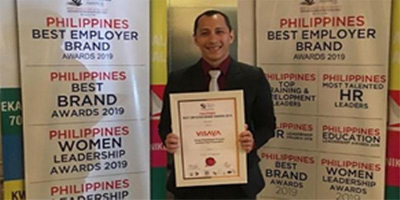 Philippines Best Employer Brand Award of 2019