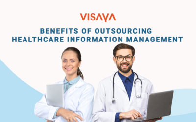 Benefits of Outsourcing Healthcare Information Management