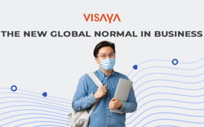 The New Global Normal in Business