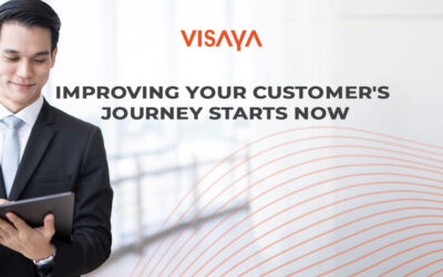 Improving Your Customer's Journey Starts Now
