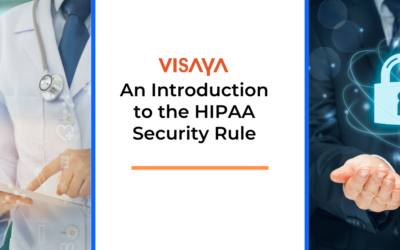 An Introduction to the HIPAA Security Rule