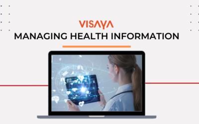 MANAGING HEALTH INFORMATION