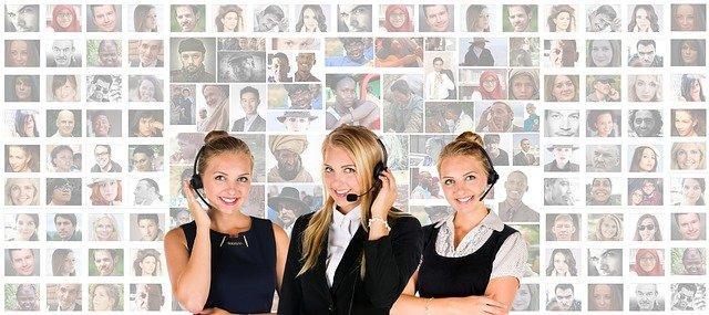 contact center employees